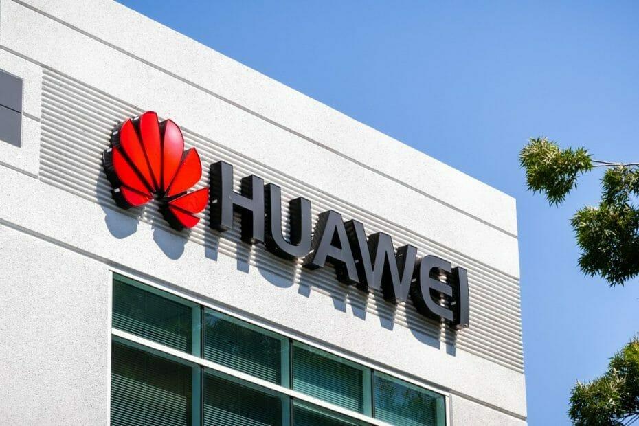 Krajowa Izba Klastrow Energii powitala w swoich szeregach firme Huawei
